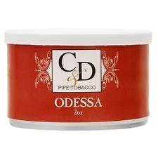 Cornell & Diehl: Odessa 2oz