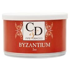 Cornell & Diehl: Byzantium 2oz
