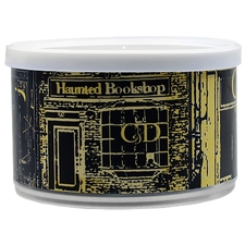 Cornell & Diehl: Haunted Bookshop 2oz