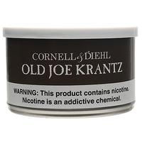 Cornell & Diehl: Old Joe Krantz 2oz