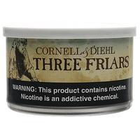 Cornell & Diehl: Three Friars 2oz