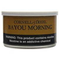 Cornell & Diehl: Bayou Morning 2oz
