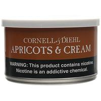 Cornell & Diehl: Apricots and Cream 2oz