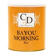 Cornell & Diehl: Bayou Morning 8oz