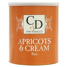 Cornell & Diehl: Apricots and Cream 8oz