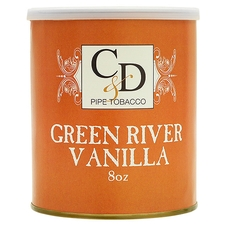 Cornell & Diehl: Green River Vanilla 8oz