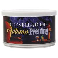Cornell & Diehl: Autumn Evening 2oz