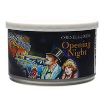 Cornell & Diehl: Opening Night 2oz