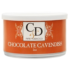 Cornell & Diehl: Chocolate Cavendish 2oz