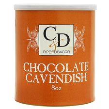 Cornell & Diehl: Chocolate Cavendish 8oz