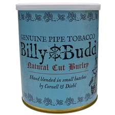 Cornell & Diehl: Billy Budd 8oz