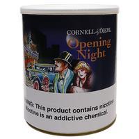 Cornell & Diehl: Opening Night 8oz