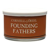 Cornell & Diehl: Founding Fathers 2oz