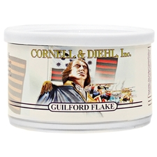 Cornell & Diehl Guilford Flake 2oz