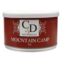 Cornell & Diehl: Mountain Camp 2oz