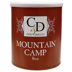 Cornell & Diehl: Mountain Camp 8oz