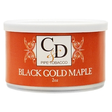 Cornell & Diehl: Black Gold Maple 2oz