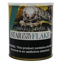 Cornell & Diehl: Star of the East Flake 8oz