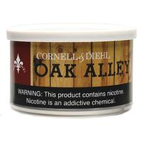 Cornell & Diehl: Oak Alley 2oz
