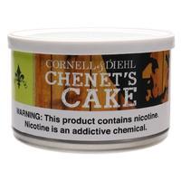 Cornell & Diehl: Chenet's Cake 2oz