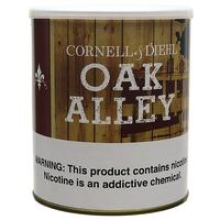 Cornell & Diehl: Oak Alley 8oz
