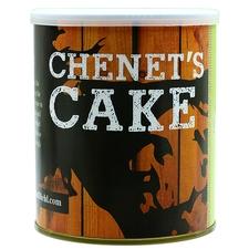 Cornell & Diehl: Chenet's Cake 8oz