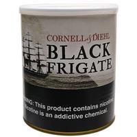 Cornell & Diehl: Black Frigate 8oz