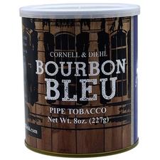 Cornell & Diehl: Bourbon Bleu 8oz