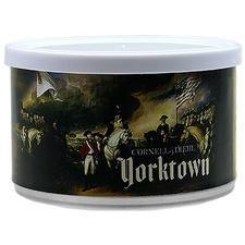 Cornell & Diehl: Yorktown 2oz