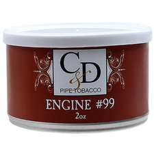 Cornell & Diehl: Engine #99 2oz