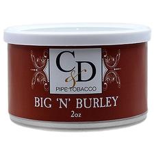 Cornell & Diehl: Big 'n' Burley 2oz