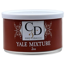 Cornell & Diehl: Yale Mixture 2oz
