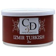 Cornell & Diehl: Izmir Turkish 2oz