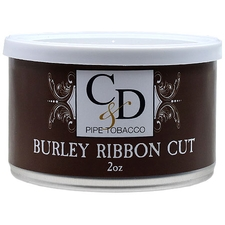 Cornell & Diehl: Burley Ribbon Cut 2oz