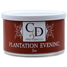 Cornell & Diehl: Plantation Evening 2oz