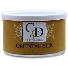 Cornell & Diehl: Oriental Silk 2oz