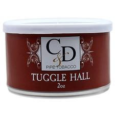 Cornell & Diehl: Tuggle Hall 2oz