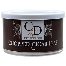 Cornell & Diehl: Chopped Cigar Leaf 2oz