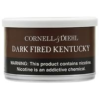 Cornell & Diehl: Dark Fired Kentucky 2oz
