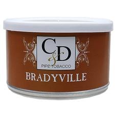 Cornell & Diehl: Bradyville 2oz
