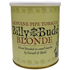Cornell & Diehl: Billy Budd Blonde 8oz