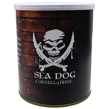 Cornell & Diehl: Sea Dog 8oz