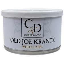 Cornell & Diehl: Old Joe Krantz White Label 2oz