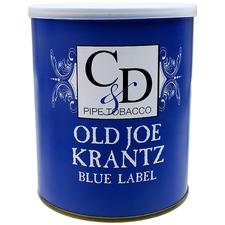 Cornell & Diehl: Old Joe Krantz Blue Label 8oz