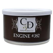 Cornell & Diehl: Engine #382 2oz