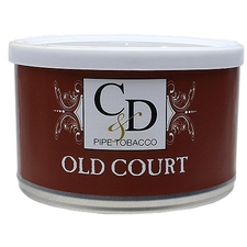 Cornell & Diehl: Old Court 2oz