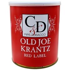 Cornell & Diehl: Old Joe Krantz Red Label 8oz