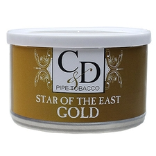Cornell & Diehl: Star of the East Gold 2oz