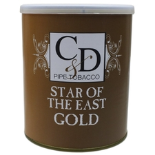 Cornell & Diehl: Star of the East Gold 8oz
