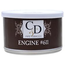 Cornell & Diehl: Engine #611 2oz
